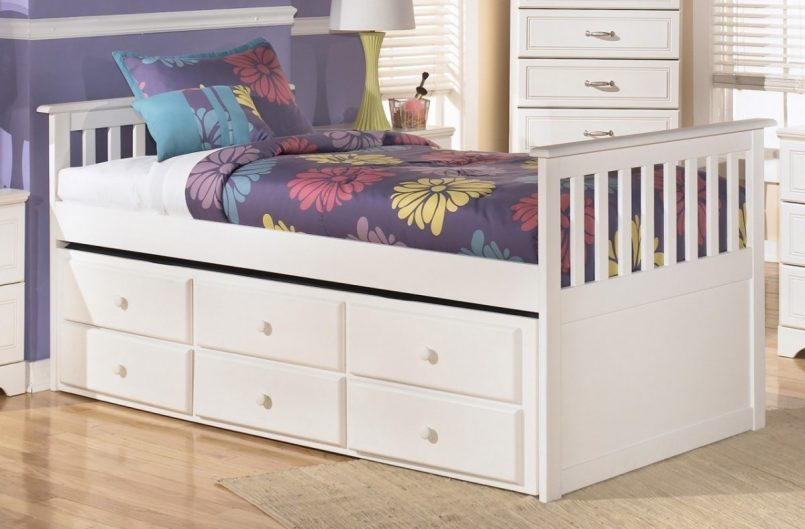 Queen Trundle Bed Frame Ikea
