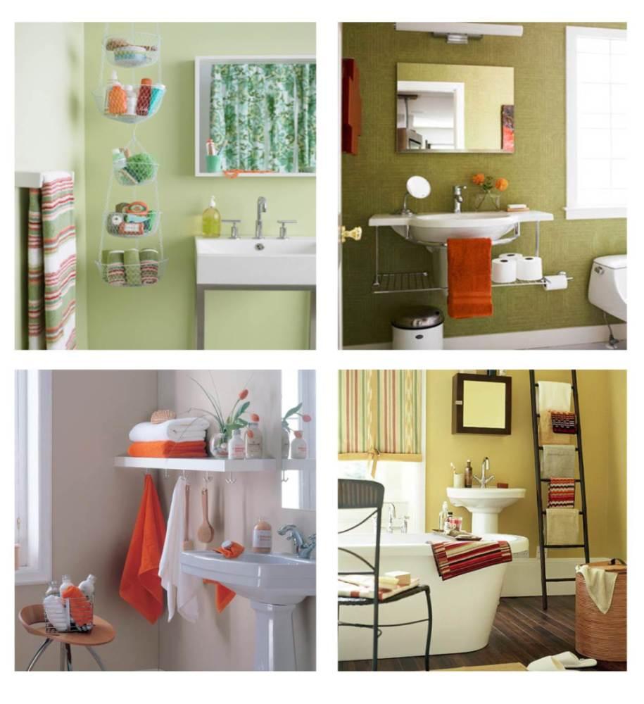 Really Small Bathroom Storage Ideas