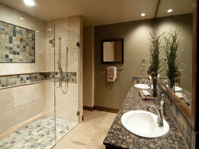 Remodeling Bathroom Ideas On A Budget