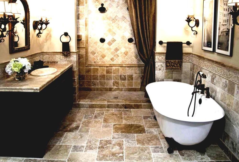 Renovation Ideas For Small Bathrooms Pictures