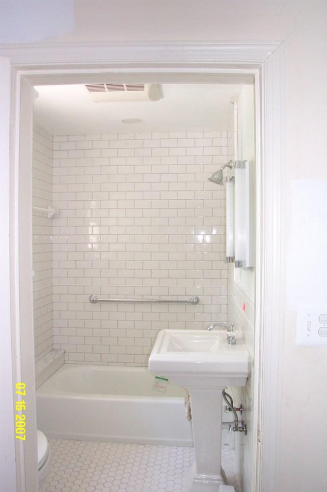 Retro Bathroom Tile Ideas