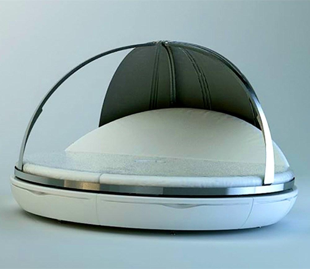 Round Bed Frame Ikea