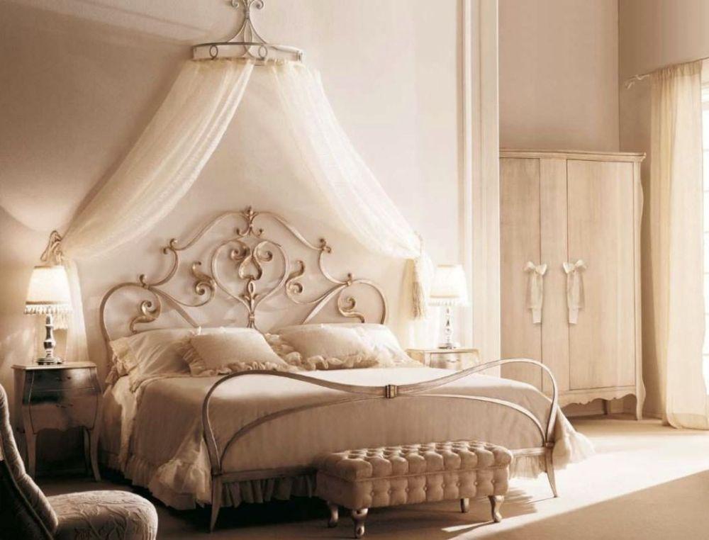 Royal Bed Frame