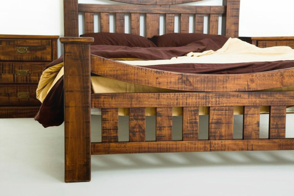 Royal Queen Bed Frame