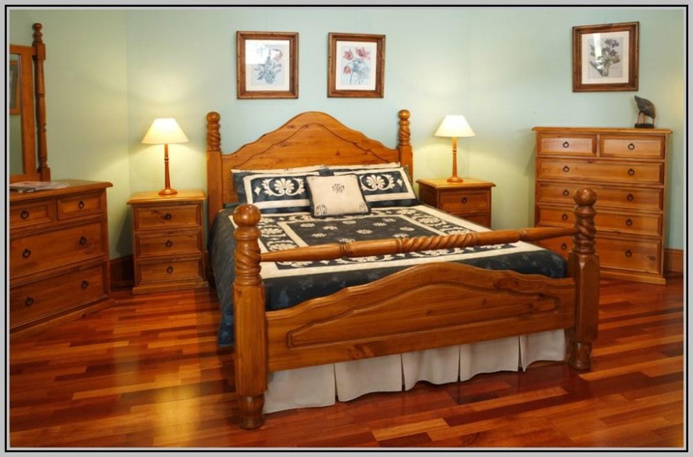 Rustic Bed Frames Australia
