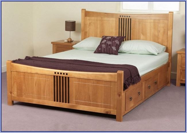 Rustic Bed Frames For Sale