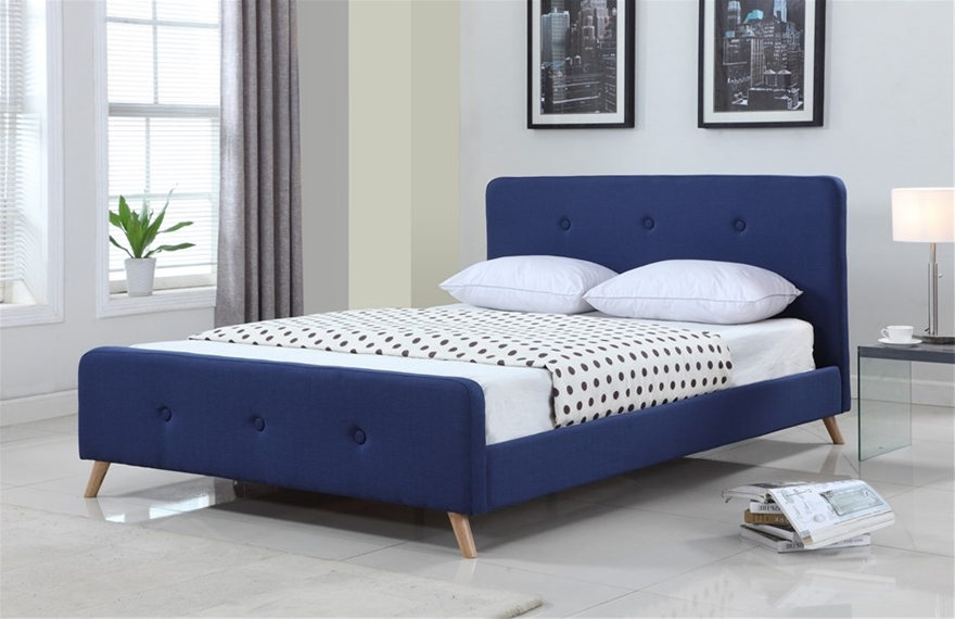 Scandinavian Bed Frame Australia