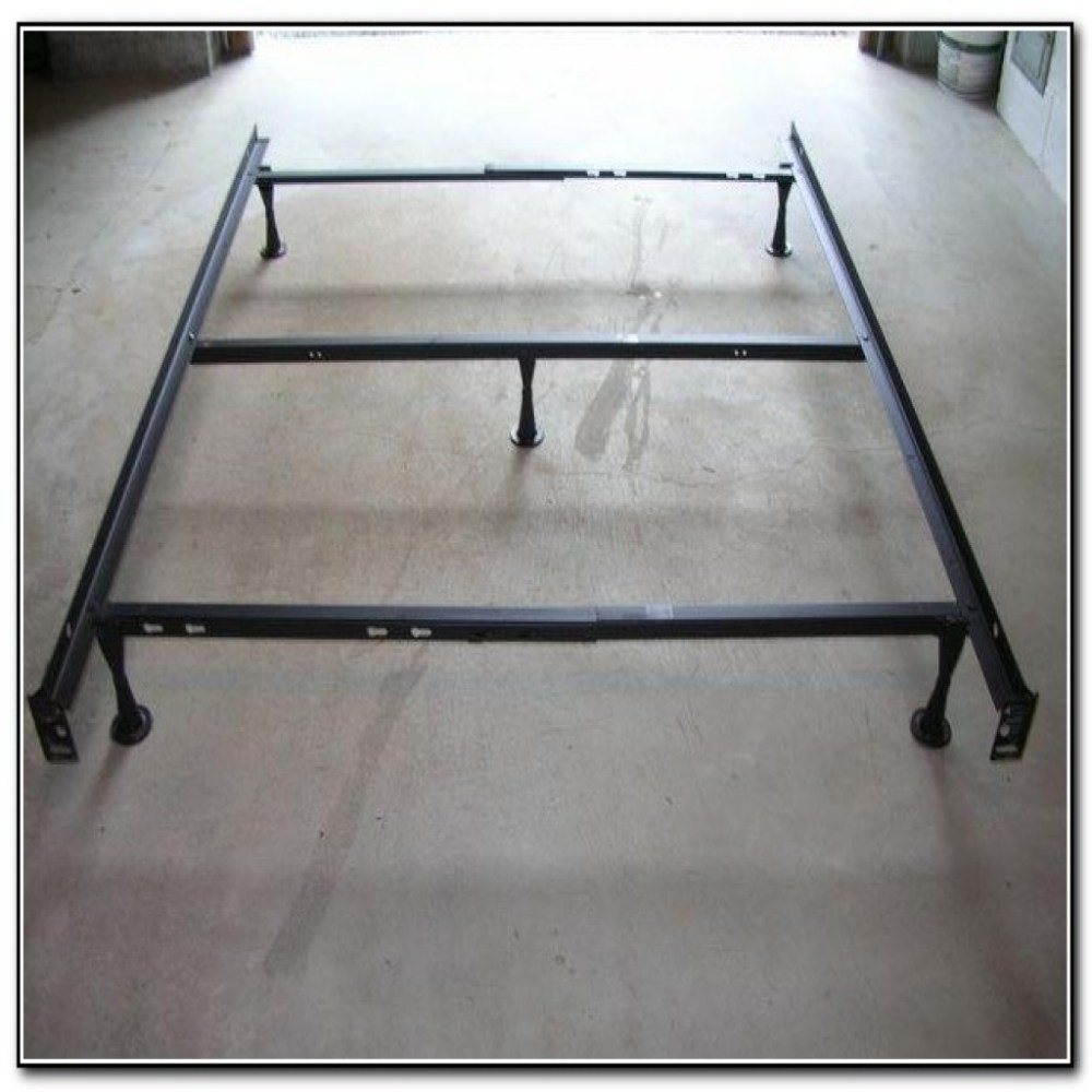 Sears Bed Frames King Size