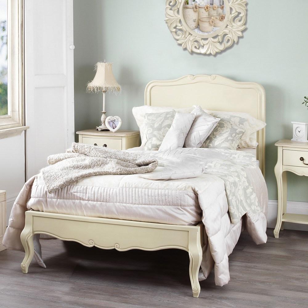 Shabby Chic Bed Frame Ebay