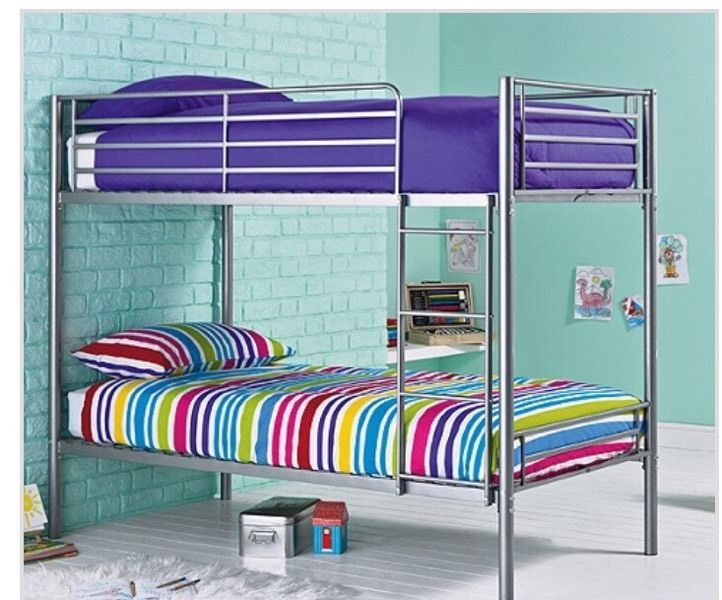 Shorty Bed Frame Argos