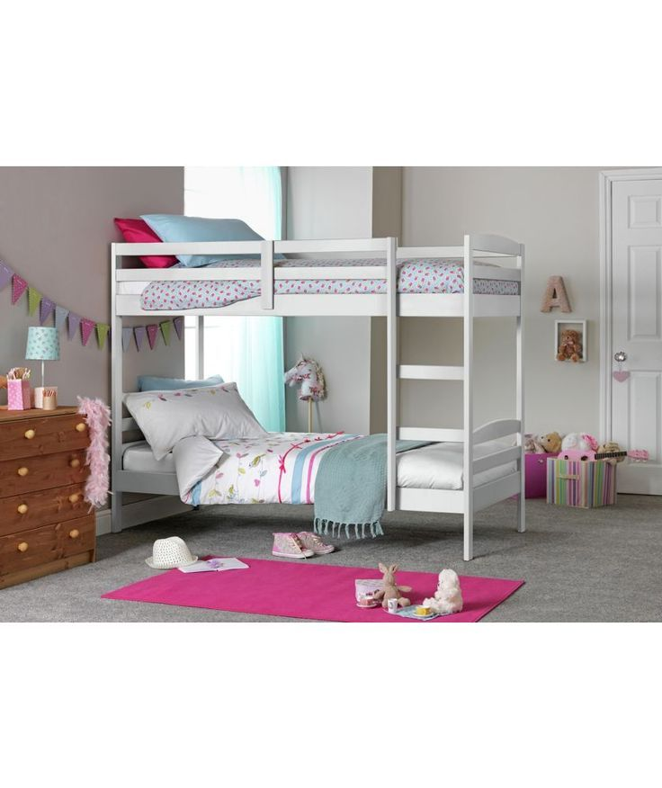 Shorty Bunk Bed Frame