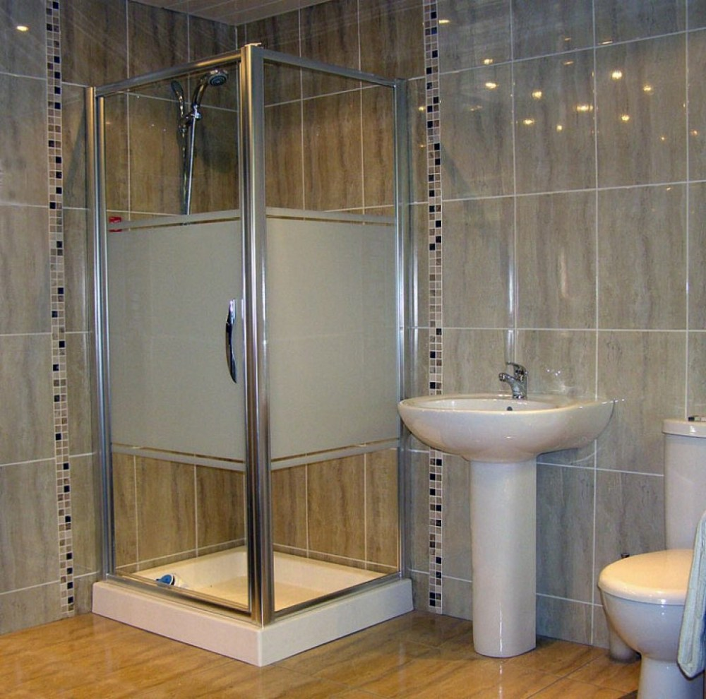 Shower Room Ideas For Small Bathrooms