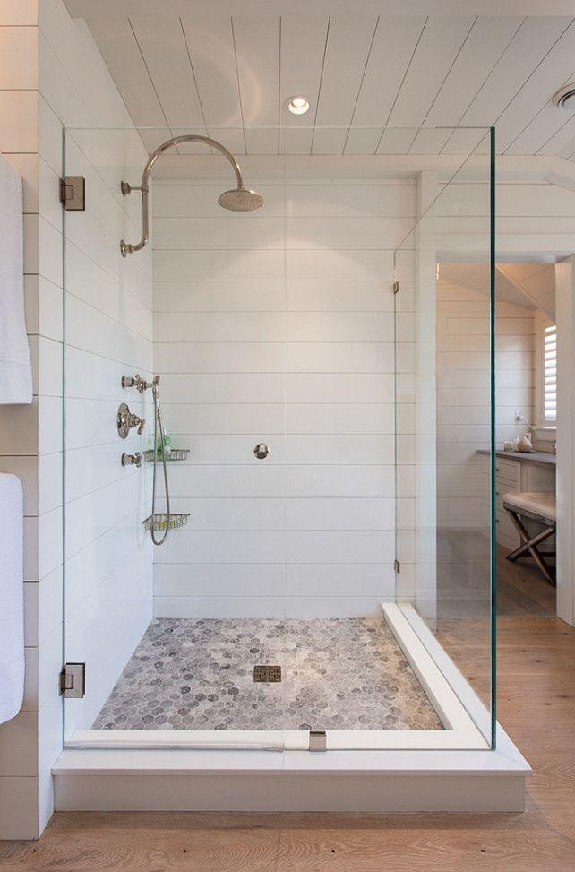 Shower Tiling Ideas Bathroom