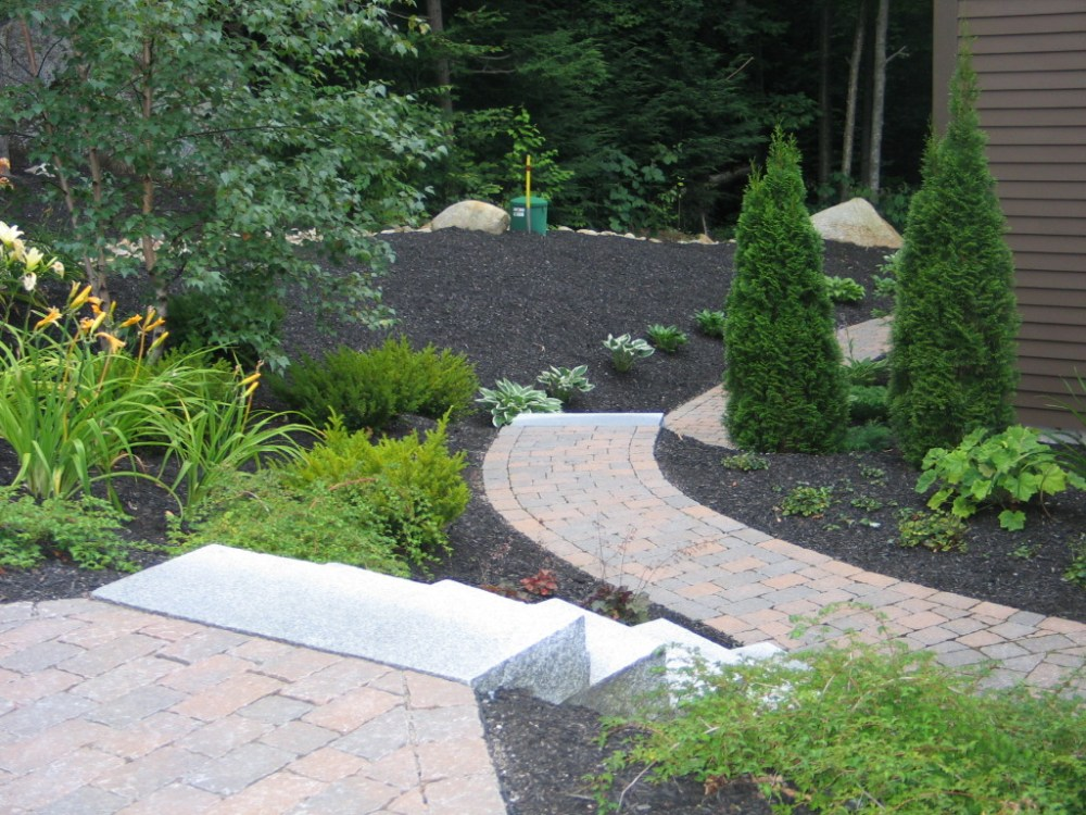 Side Yard Landscaping Ideas Pictures