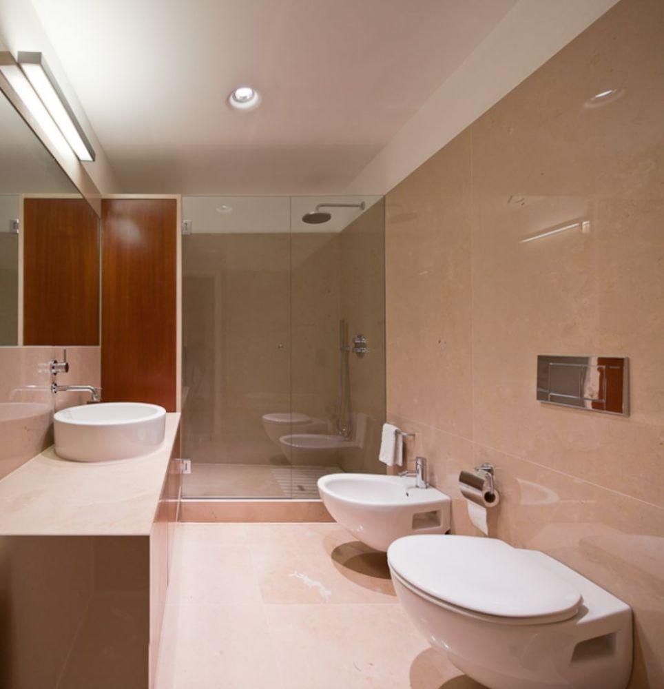 Simple Apartment Bathroom Decorating Ideas