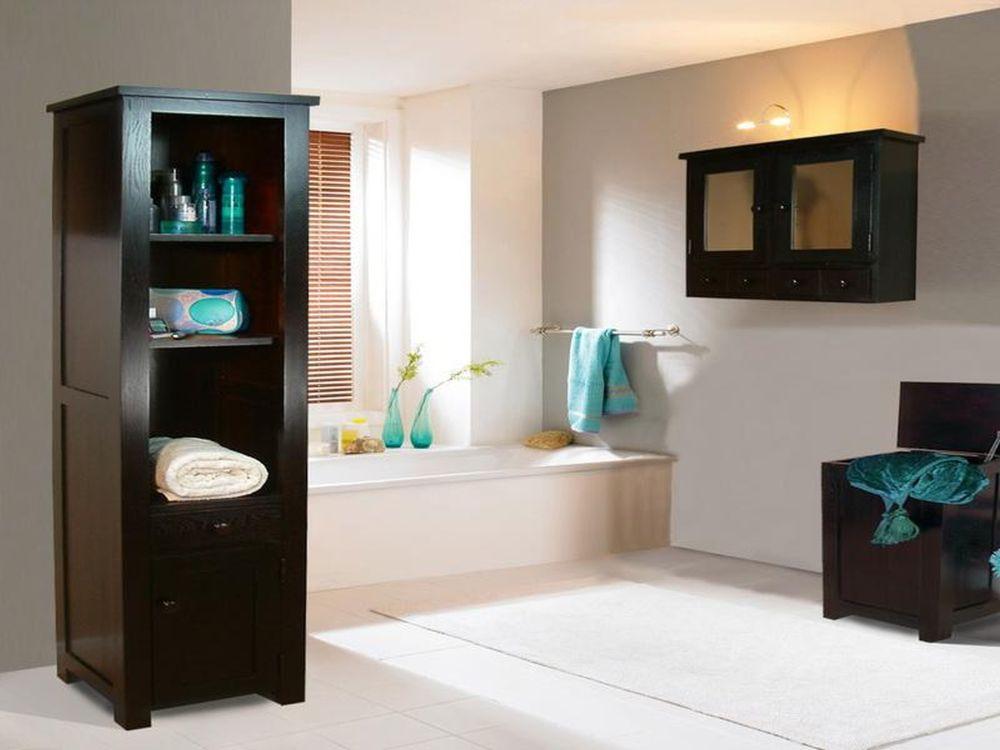 Simple Bathroom Ideas For Apartments