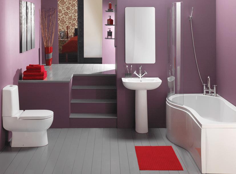 Simple Bathroom Ideas Philippines