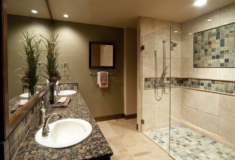 Simple Bathroom Ideas Pinterest