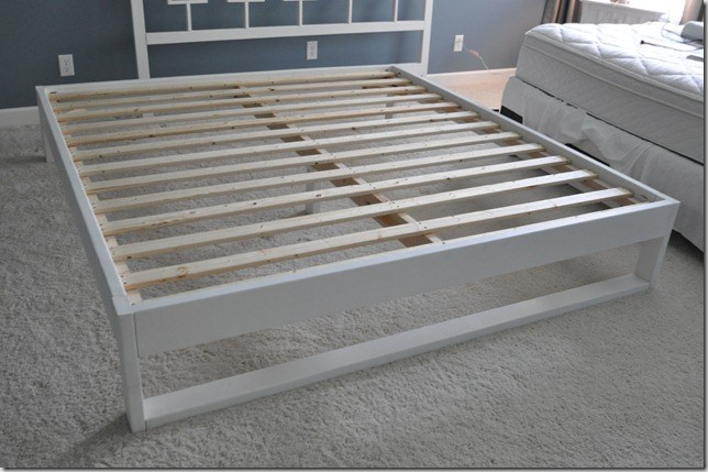 Simple Bed Frames