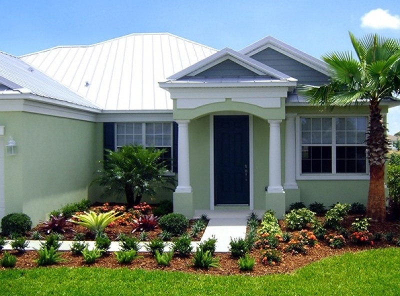 Simple Landscaping Ideas Front Yard