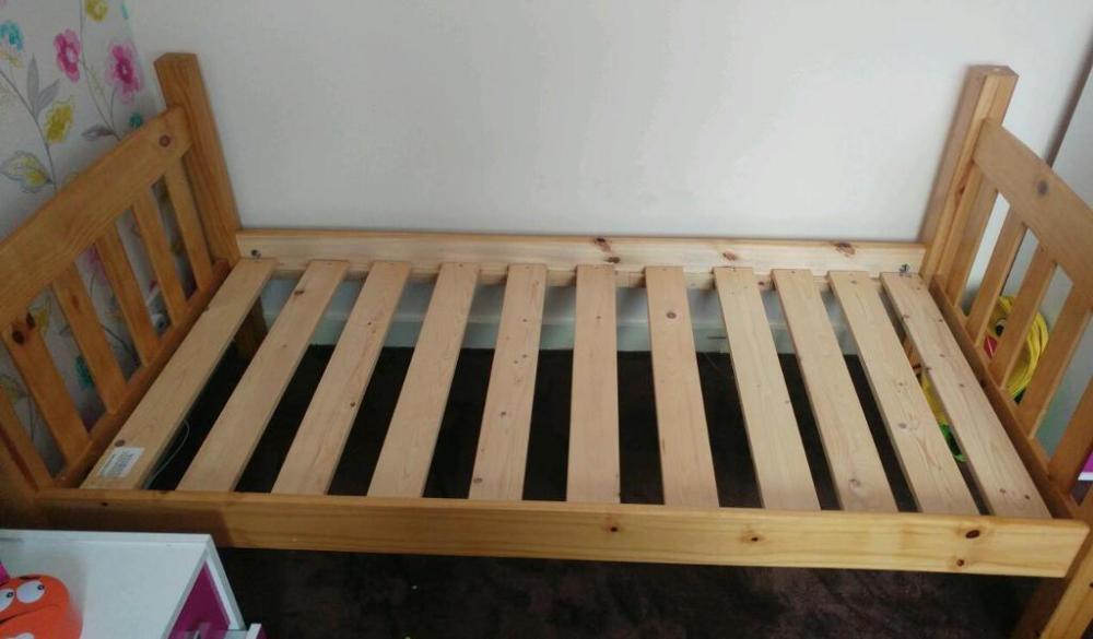 Single Bed Frames For Sale
