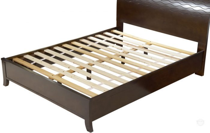 Slat Bed Frame Full
