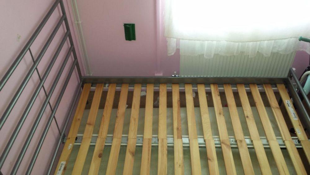 Slat Bed Frame Ikea