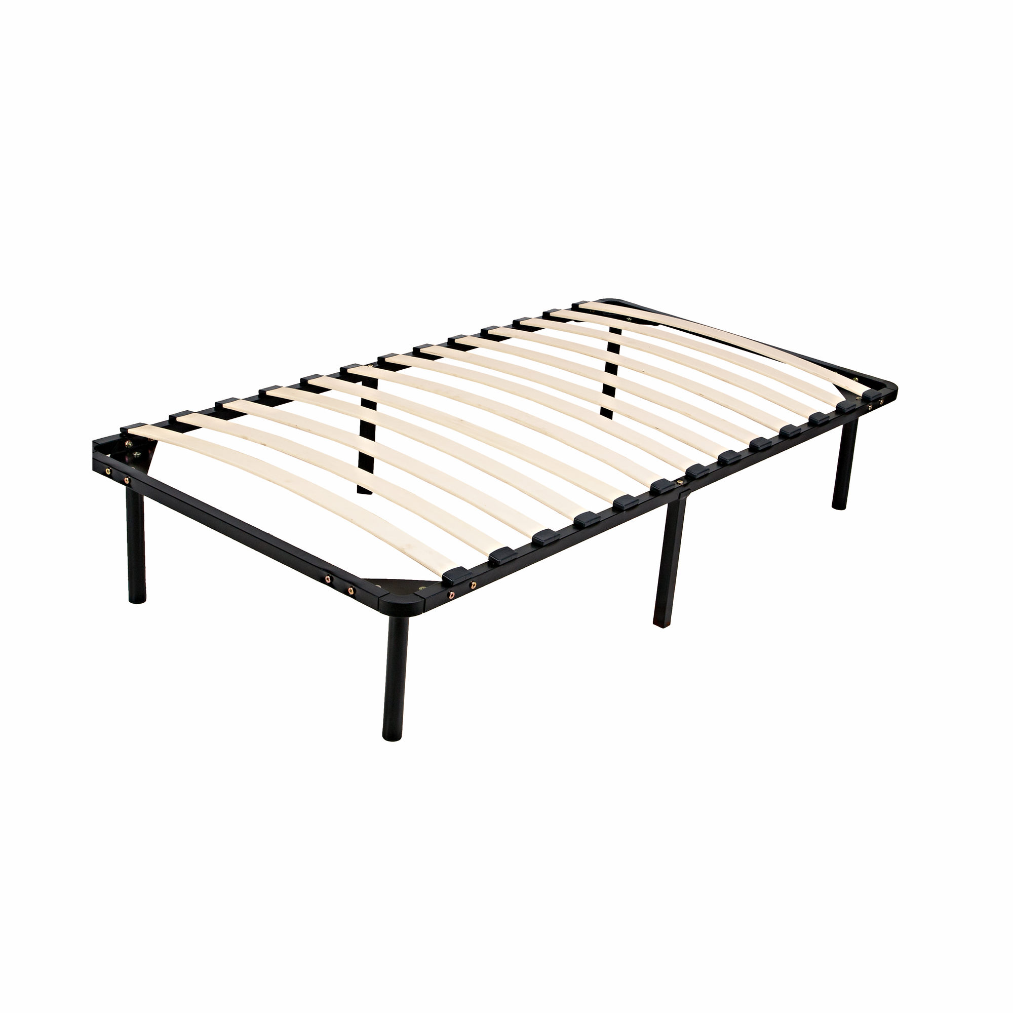 Slat Bed Frame Twin