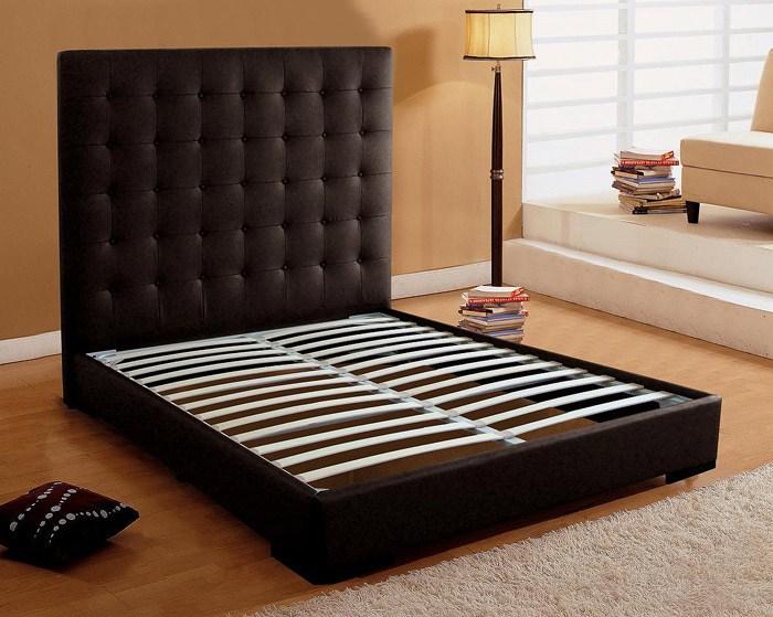 Slat Bed Frame Vs Box Spring
