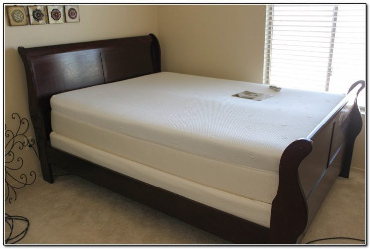 Sleep Number Bed Frame And Headboard