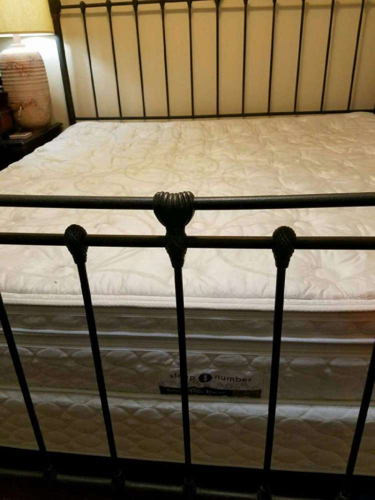 Sleep Number Bed Frame For Sale