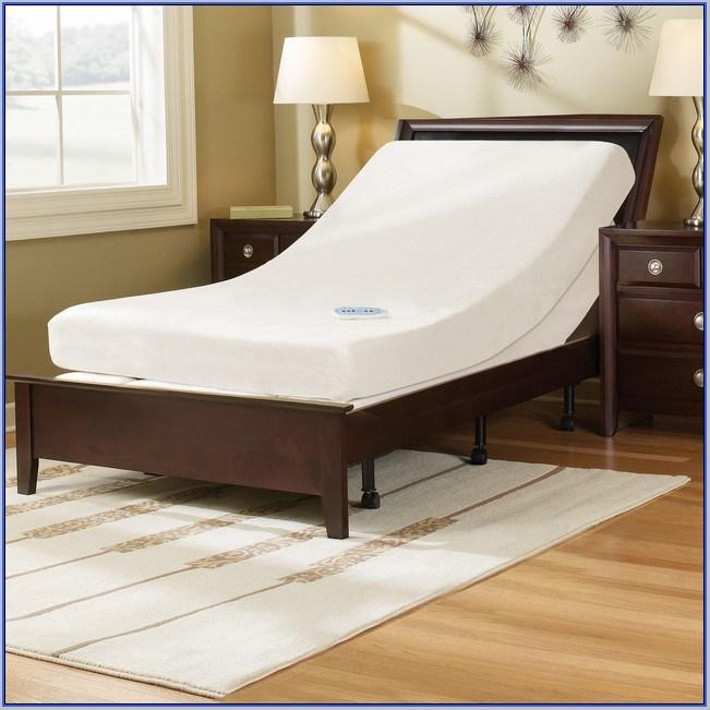 Sleep Number Bed Frame Legs