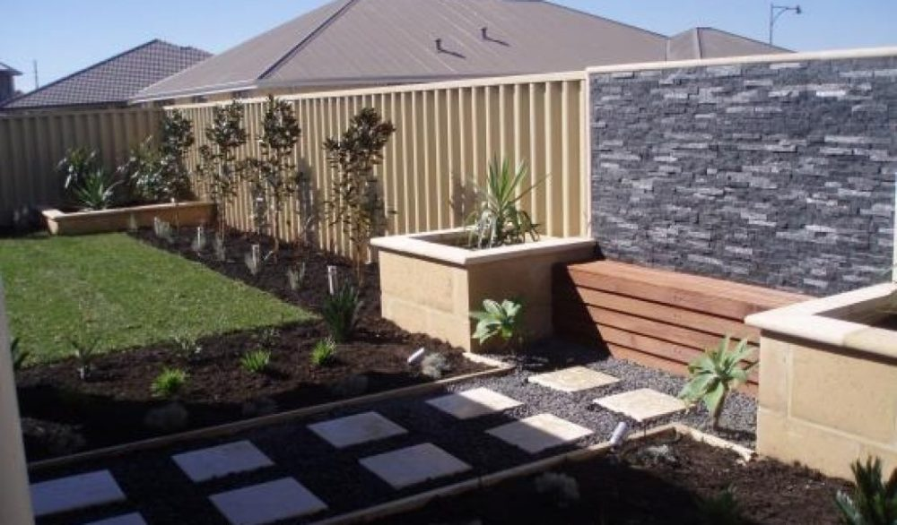 Small Backyard Landscaping Ideas Australia