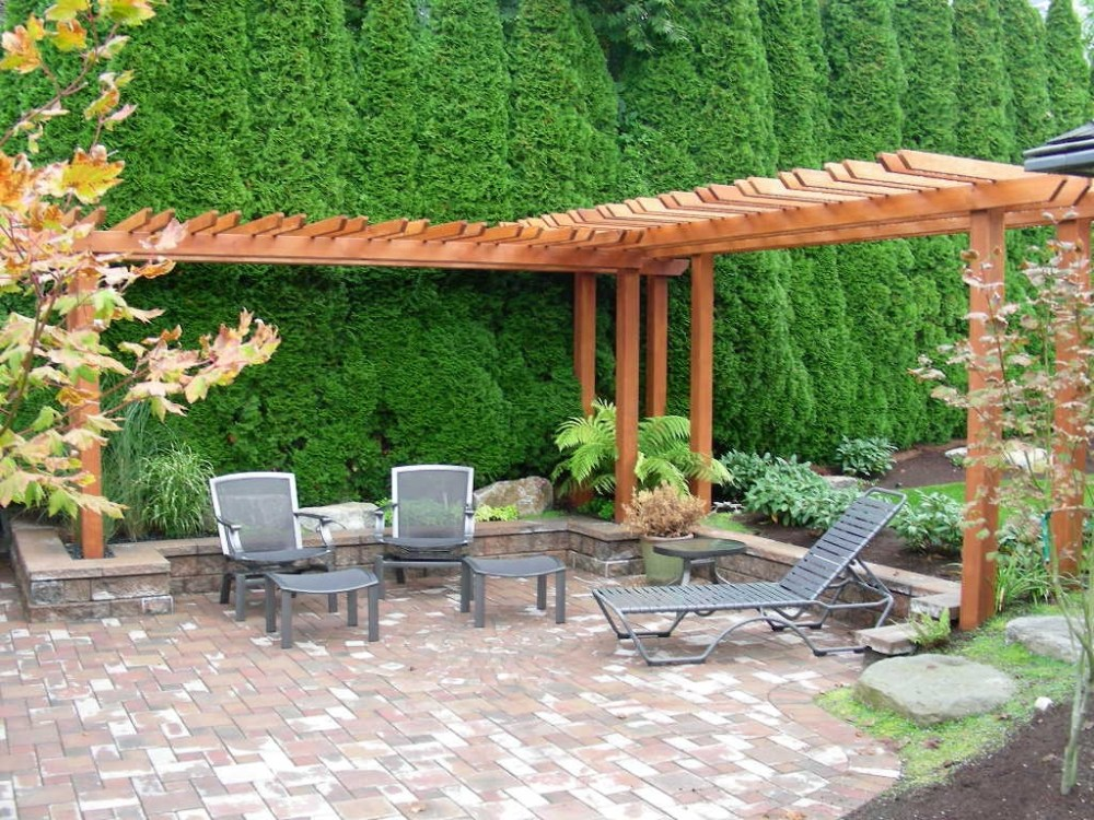 Small Backyard Landscaping Ideas No Grass