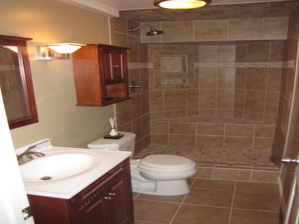 Small Basement Bathroom Remodel Ideas
