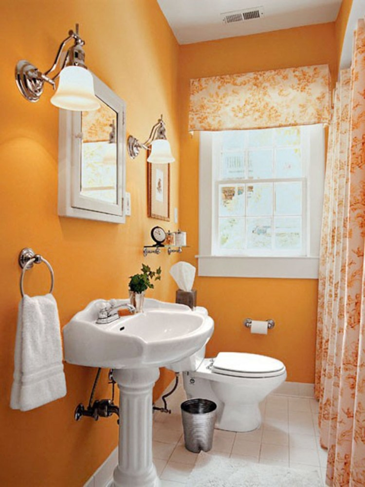 Small Bathroom Decor Ideas 2016