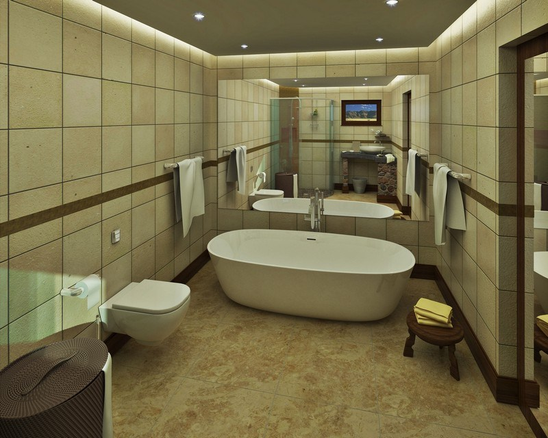 Small Bathroom Decor Ideas South Africa