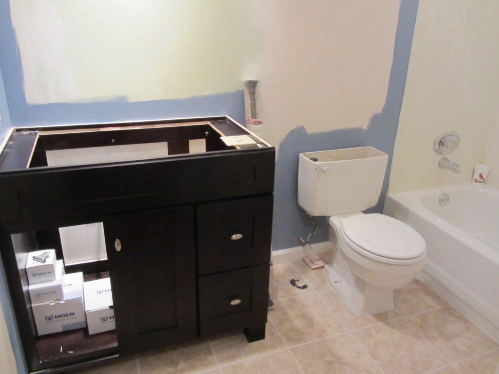 Small Bathroom Decorating Ideas Cheap
