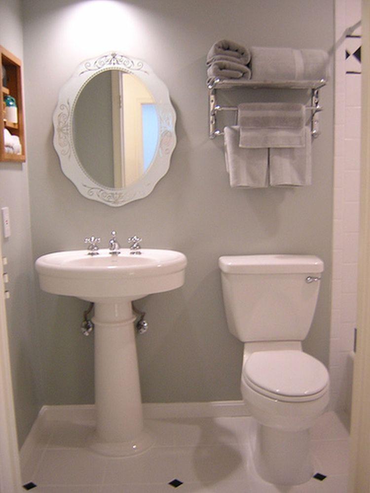 Small Bathroom Decorating Ideas Uk