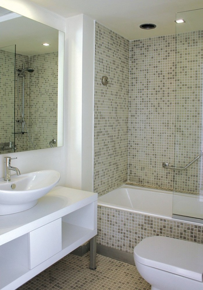 Small Bathroom Design Ideas With Tub