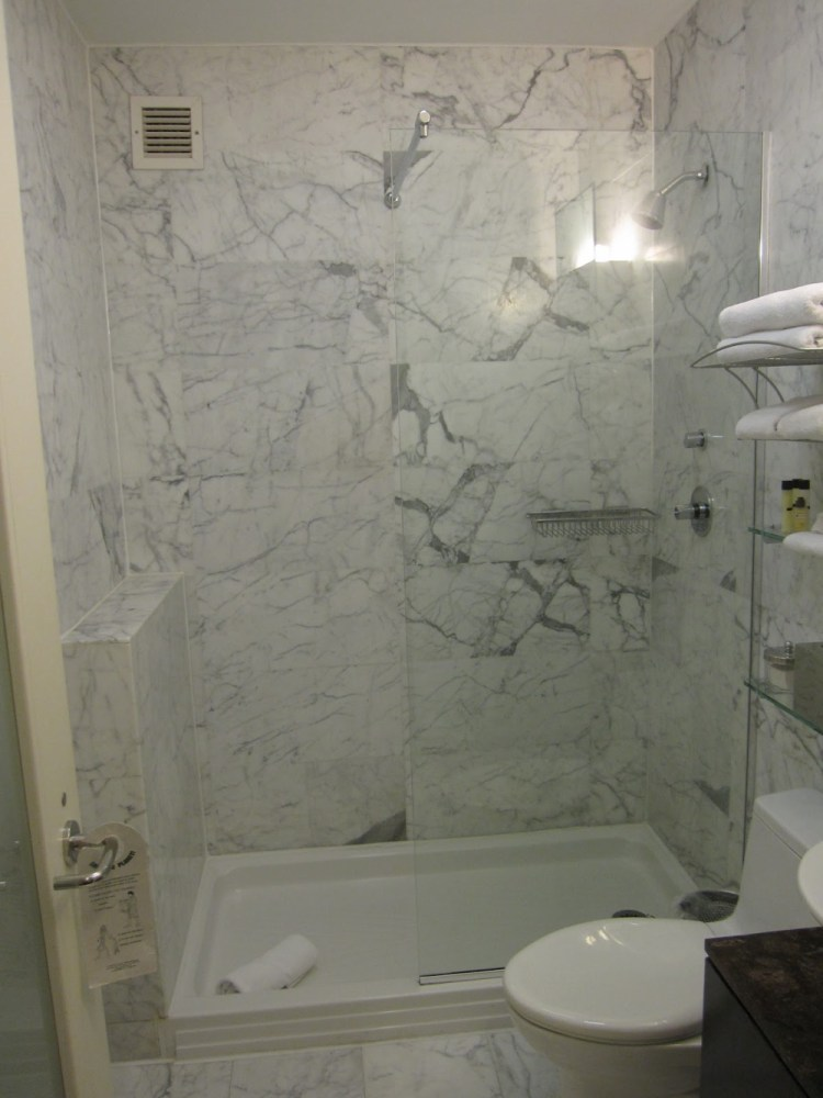 Small Bathroom Designs With Shower Stall