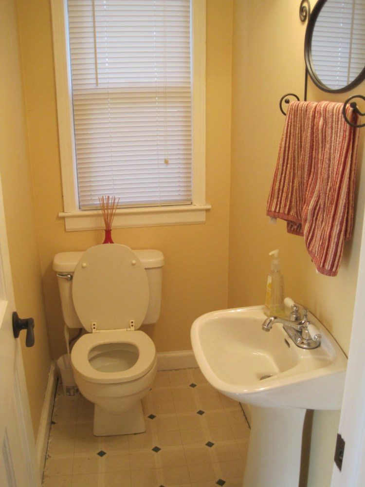 Small Bathroom Ideas On A Budget Photos