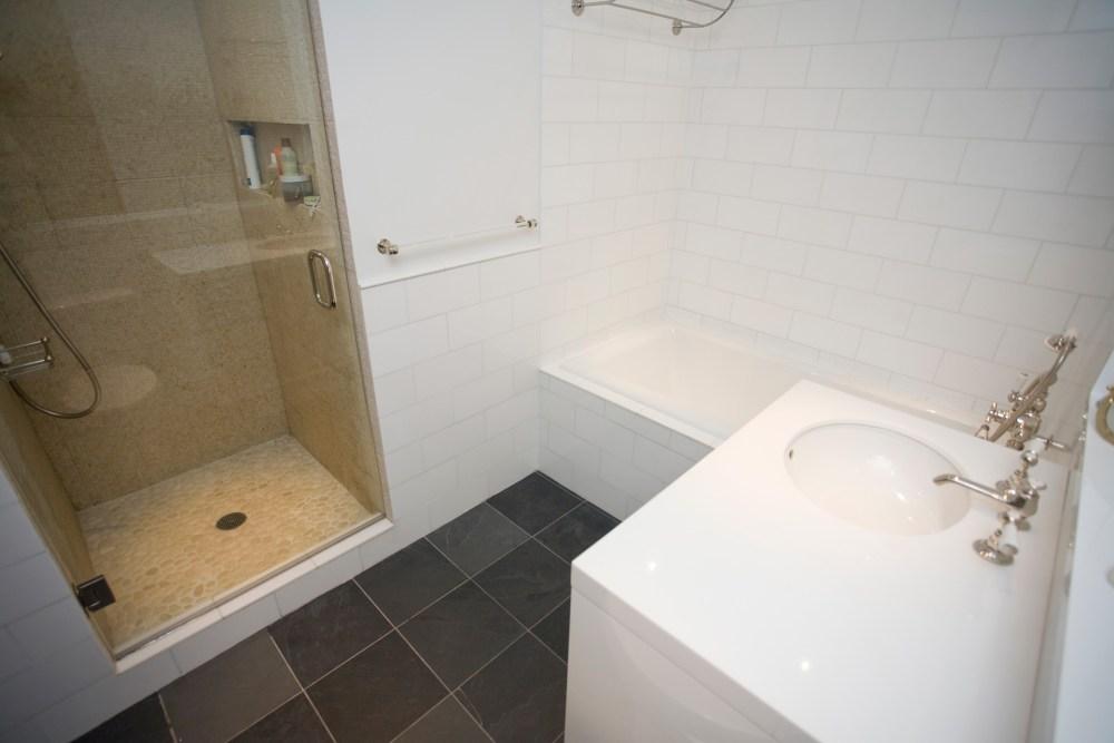 Small Bathroom Ideas Shower Stall