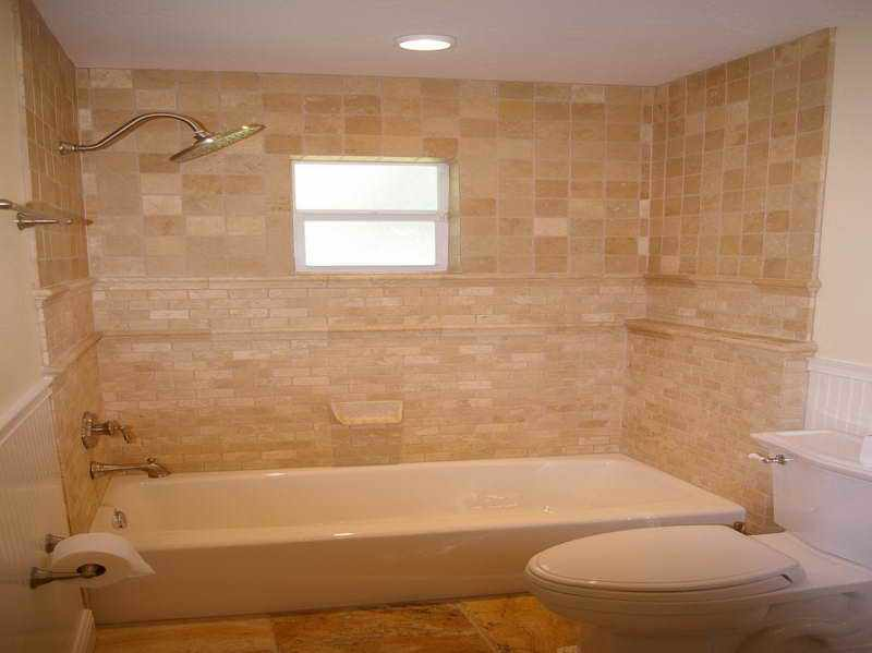 Small Bathroom Ideas With Shower And Tub