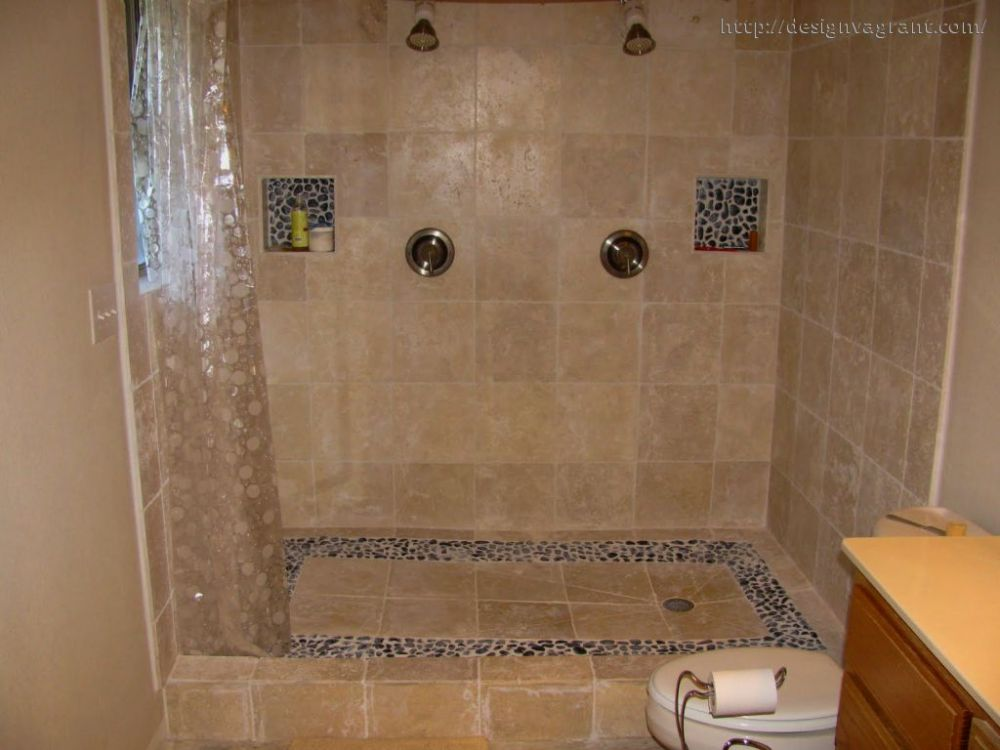 Small Bathroom Ideas With Shower Curtain