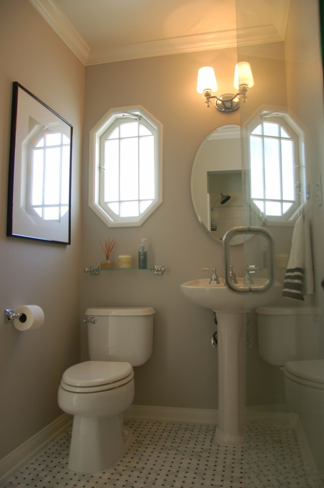 Small Bathroom Paint Color Ideas
