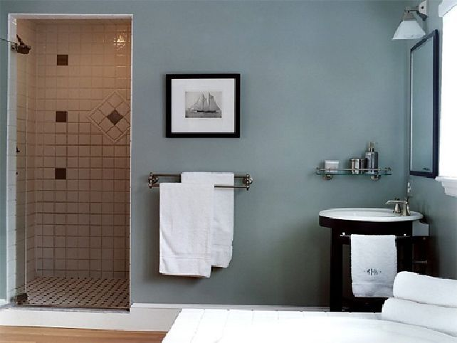 Small Bathroom Paint Ideas Photos