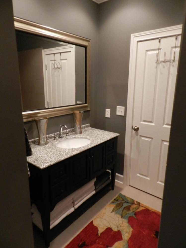Small Bathroom Remodel Ideas Diy