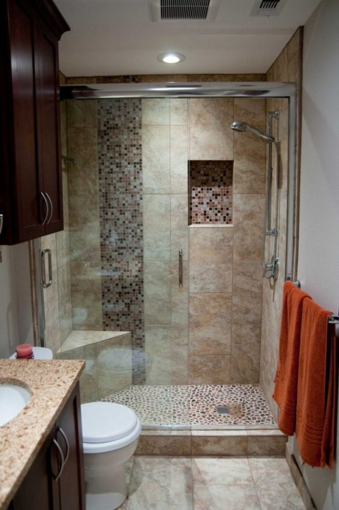 Small Bathroom Remodel Ideas Pinterest