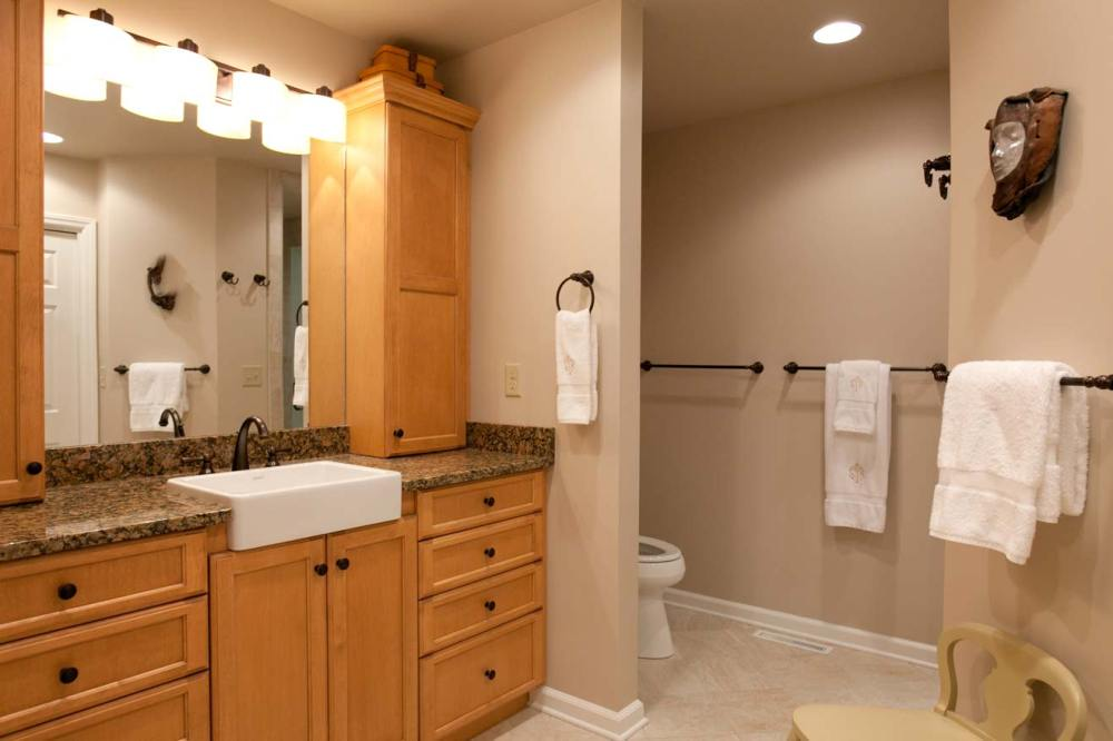 Small Bathroom Remodeling Ideas Gallery